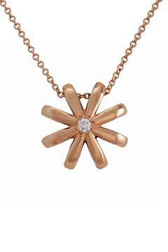 J Briggs & Co. Hopestar Diamond Pendant - Product List Image