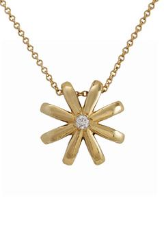 J Briggs & Co. Hopestar Diamond Necklace - Product List Image