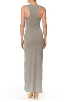 Shoptiques Product: Racer Back Maxi Dress