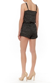 Shoptiques Product: Sleeveless Romper - Front full body