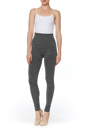 Shoptiques Product: Wide Waist Legging - main