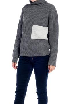 Shoptiques Product: Chunky Wool Sweater