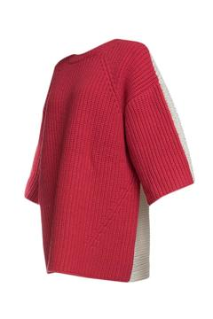 Shoptiques Product: Rugback Chunky Sweater