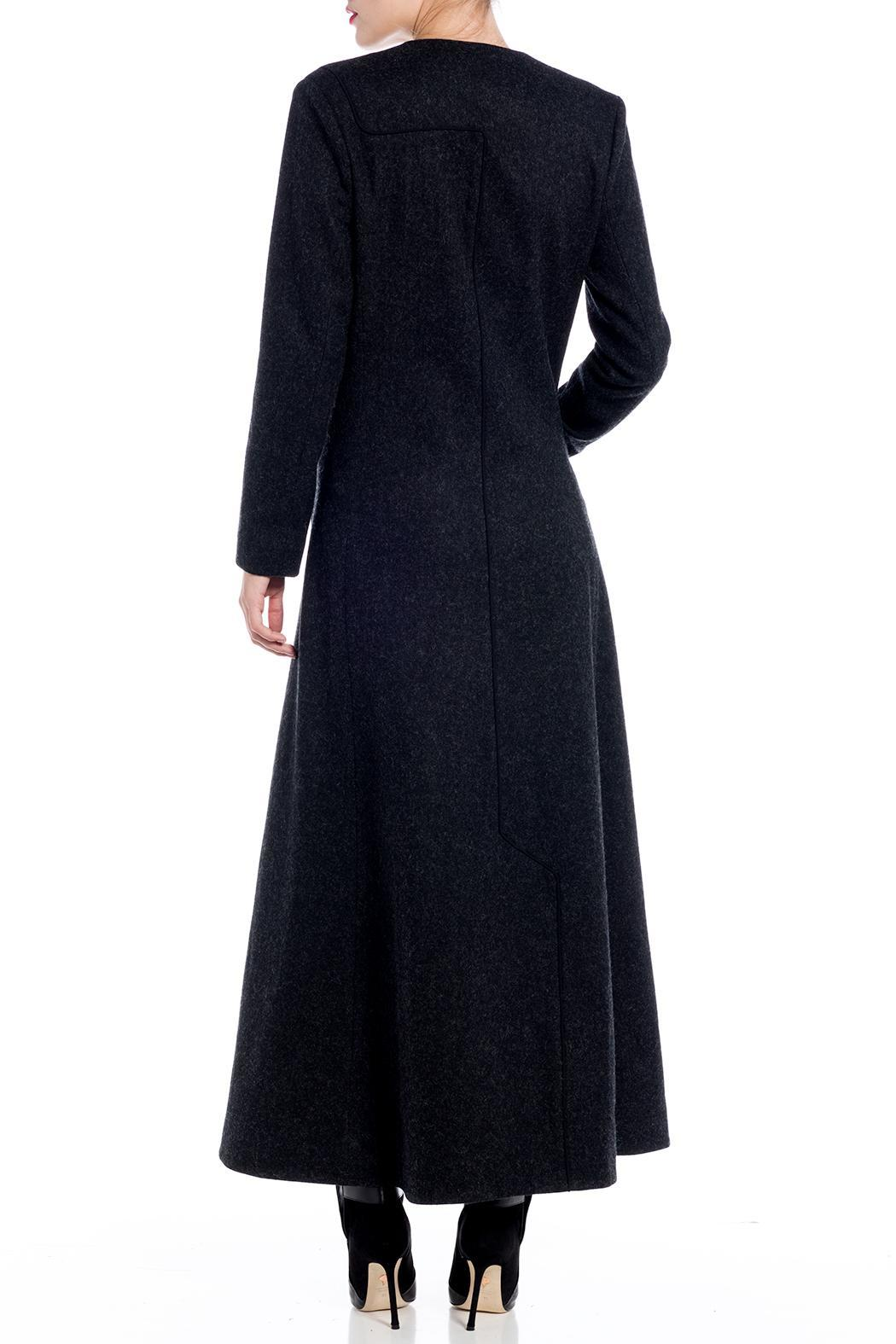 J JS Lee Wool Maxi Coat from Vancouver by Wardrobe Apparel ...
