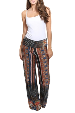 J USA Montchanin Palazzo Pants - Product List Image