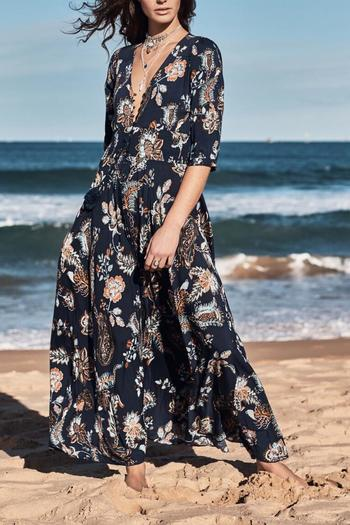 Jaase Indiana Maxi Dress From Queensland By White Bohemian