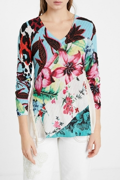 DESIGUAL Jabalpur Sweater - Product List Image