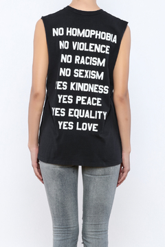 Shoptiques Product: No Yes Love Top