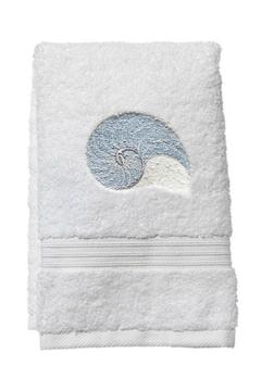 Shoptiques Product: Embroidered  Guest Towel