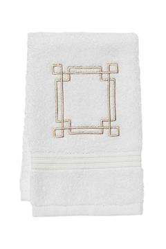 Shoptiques Product: Embroidered Guest Towels
