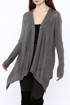 Shoptiques Product: Alkin Swing Cardigan