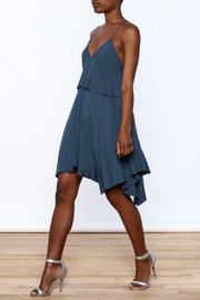 Jack by BB Dakota Auda Flowy Dress - Front full body