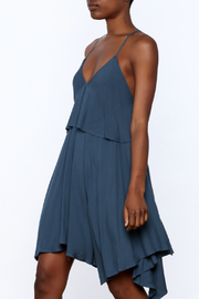 Jack by BB Dakota Auda Flowy Dress - Front cropped