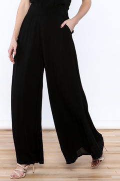 Shoptiques Product: Bergamot Black Pant