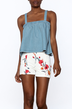 Jack by BB Dakota Chet Crop Top - Product List Image