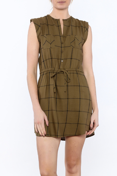 Shoptiques Product: Janis Shirt Dress