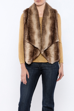 Shoptiques Product: Julius Faux Fur Vest
