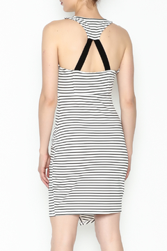 Jack by BB Dakota Striped Dress - Alternate List Image