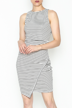 Jack by BB Dakota Striped Dress - Product List Image