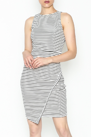 Jack by BB Dakota Striped Dress - Product Mini Image