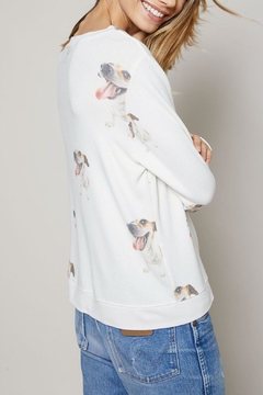 All Things Fabulous Jack Cozy Jumper - Product List Image