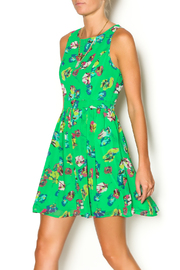 Jack Kismet Dress - Product Mini Image