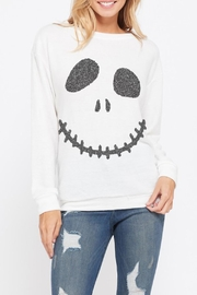 Wild Lilies Jewelry  Jack Skeleton Sweater - Product Mini Image