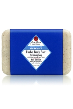 Jack Black Bluelotus&Ginkgo Biloba Barsoap - Alternate List Image