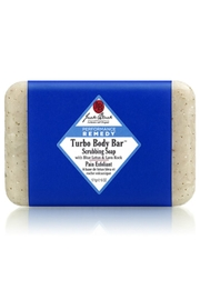Jack Black Bluelotus&Ginkgo Biloba Barsoap - Product Mini Image