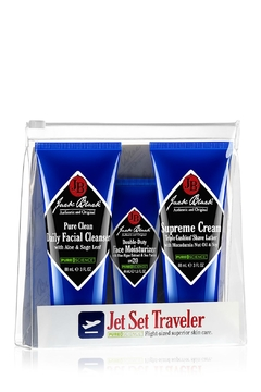 Jack Black Jetset Travel Kit - Alternate List Image