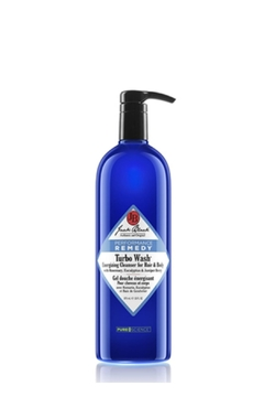 Jack Black Rosemary&Eucalyptus Wash Pump - Alternate List Image