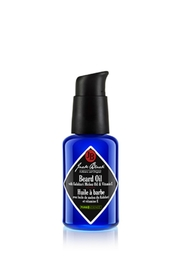 Jack Black Vitamine Beard Oil - Product Mini Image