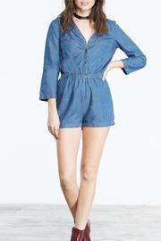 Jack by BB Dakota Alan Romper - Product Mini Image