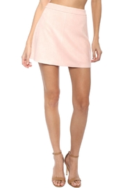 Jack by BB Dakota Almi Pink Skirt - Product Mini Image