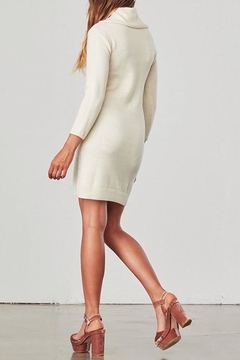 Jack by BB Dakota Amory Sweater Dress - Alternate List Image