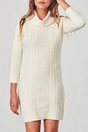 Jack by BB Dakota Amory Sweater Dress - Product Mini Image