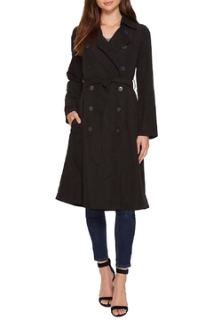 Shoptiques Product: Belted Trench Coat