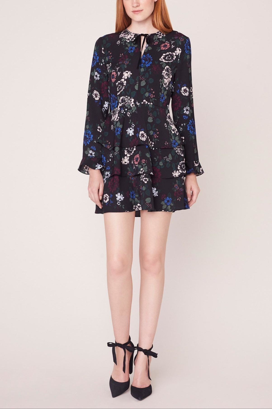 Jack by BB Dakota Blooms Dress - Main Image