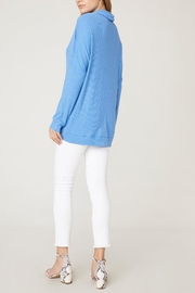 Jack by BB Dakota Creature-Of-Comfort Top - Back cropped