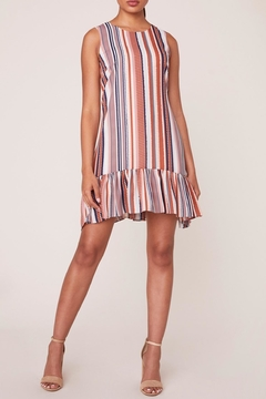 Jack by BB Dakota Down-To-Earth Dress - Product List Image