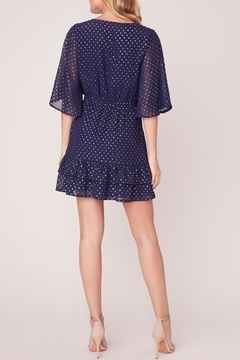 Jack by BB Dakota Hot Dots Dress - Alternate List Image