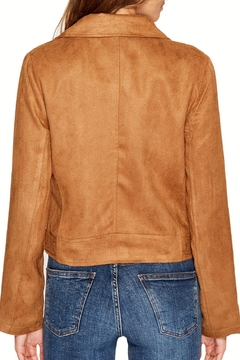 Jack by BB Dakota Johanness Faux Suede Jacket - Alternate List Image