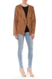 Jack by BB Dakota Joline Jacket - Front cropped