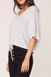Jack by BB Dakota Knitty Situation-Dolman Top - Front full body