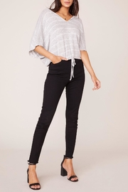 Jack by BB Dakota Knitty Situation-Dolman Top - Front cropped