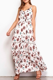 Jack by BB Dakota Kogan Printed Maxi - Product Mini Image