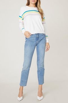 Jack by BB Dakota Like-A-Rainbow Sweater - Product List Image