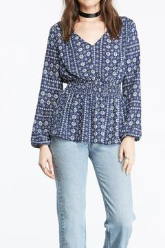 Shoptiques Product: Lupin Blouse