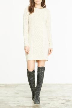 Shoptiques Product: Macey Sweater Dress
