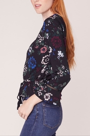 Jack by BB Dakota Midnight Bloom Top - Side cropped
